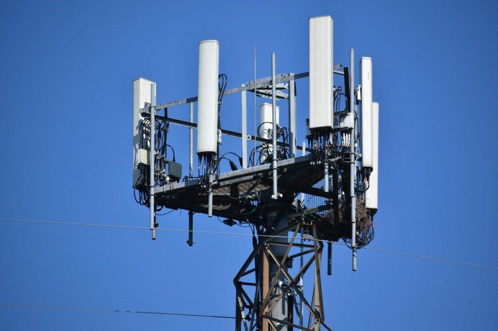 antena 5G, ECTA