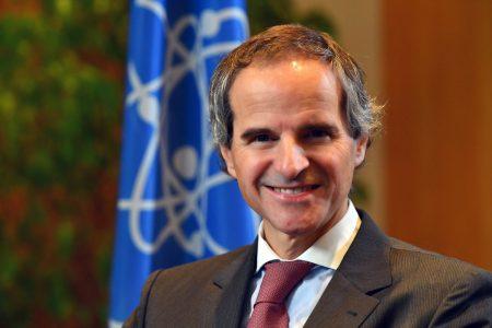 Rafael Mariano Grossi - www.iaea.org