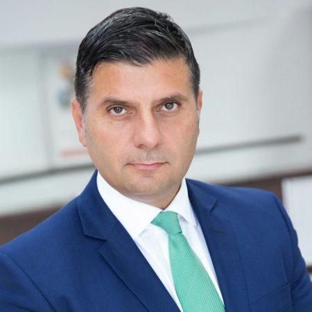 Alexandru Petrescu, Centrul European de Competente in Materie de Securitate Cibernetica