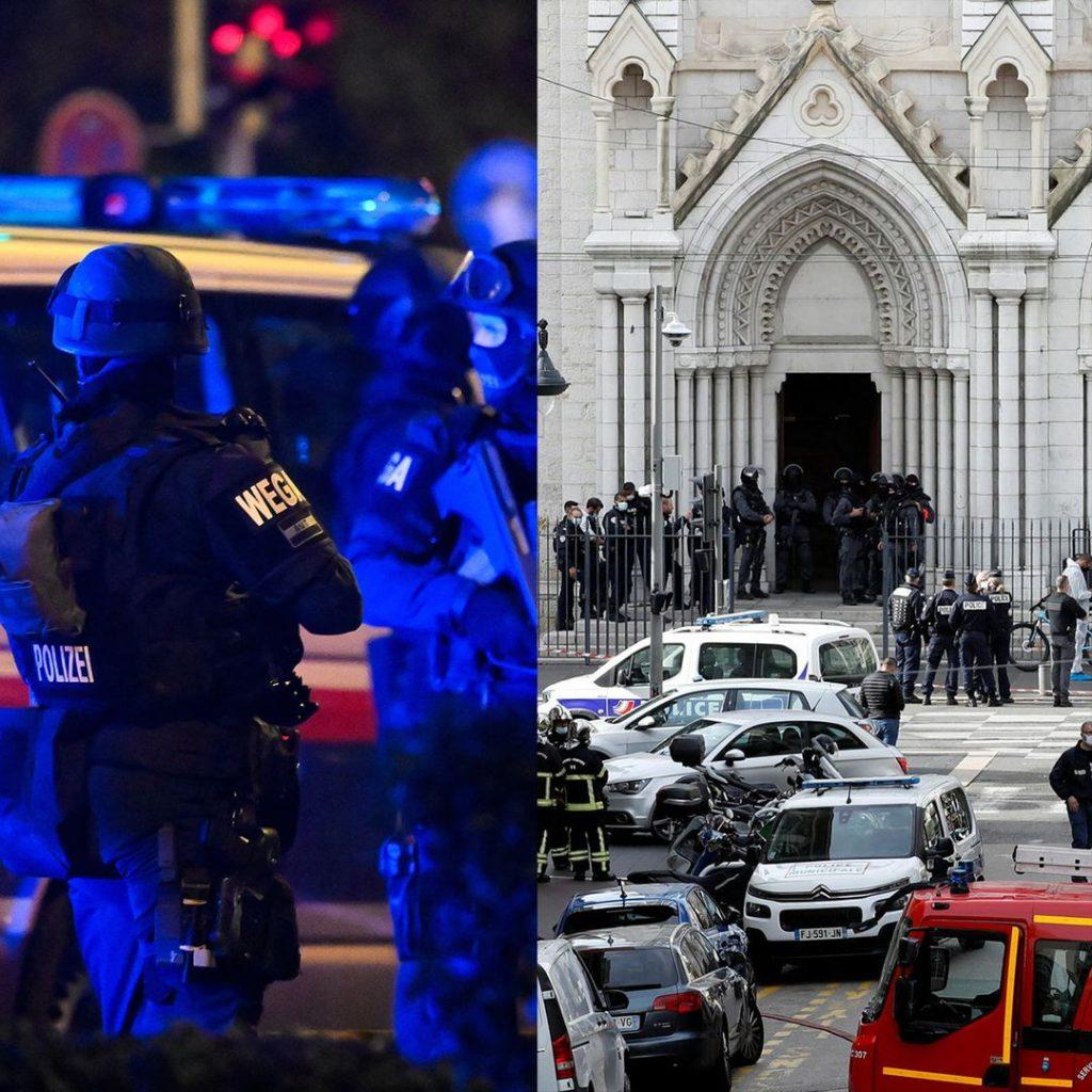 alertă teroristă în România