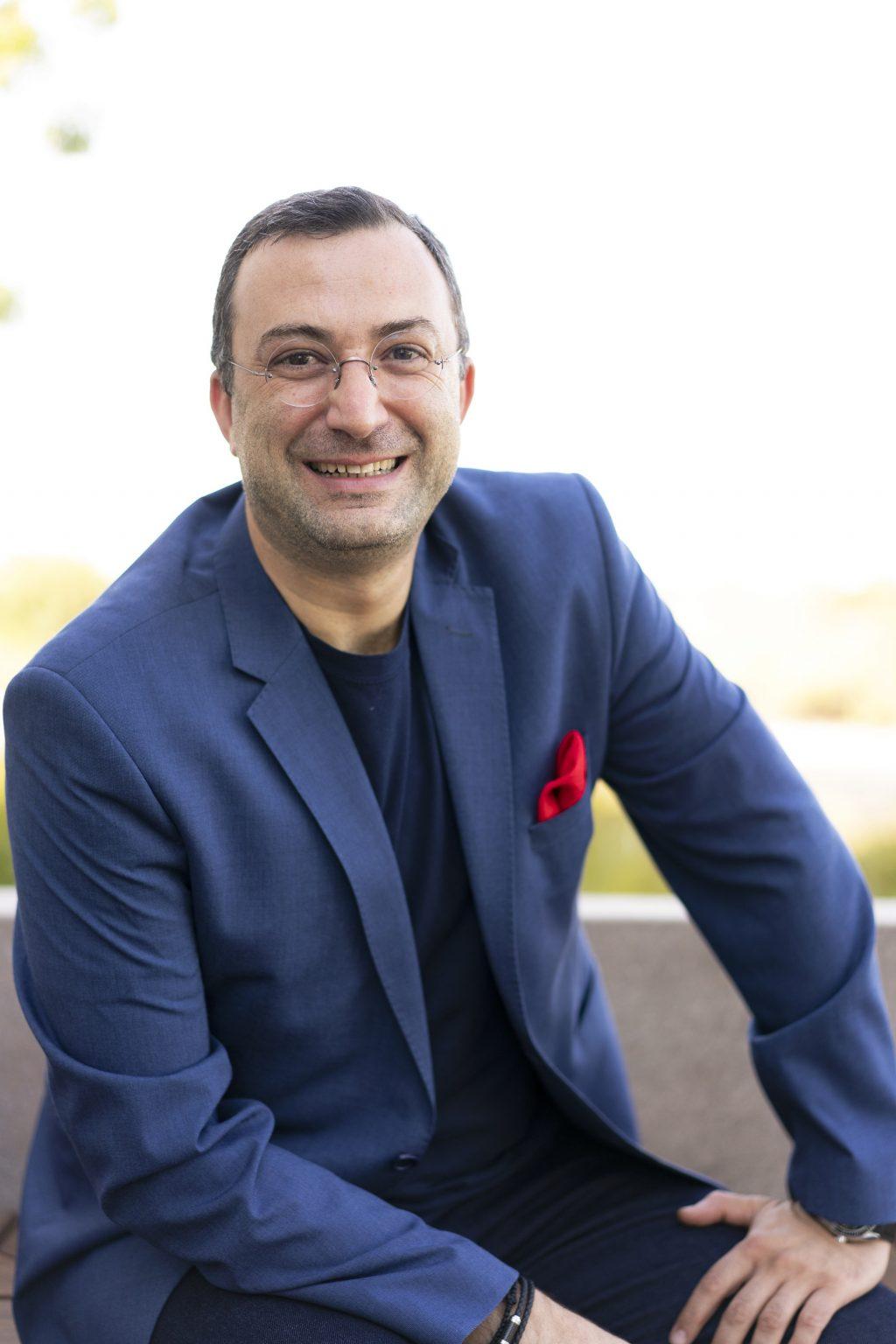 Ionut Georgescu_Director General FEPRA
