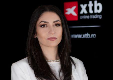 Irina CRISTESCU, GM XTB Romania raspunde clientilor