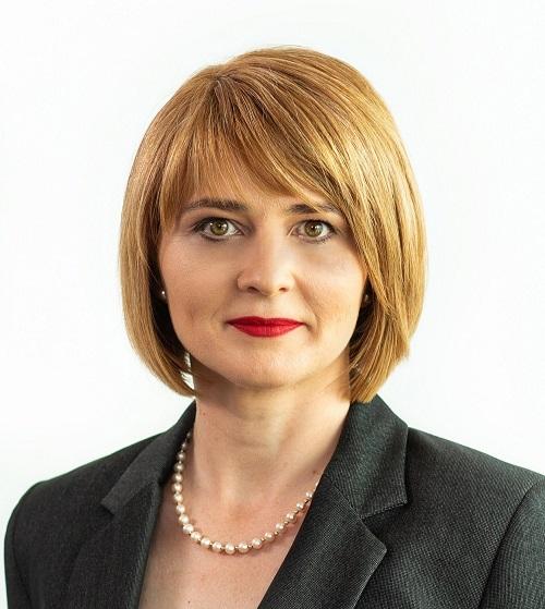 avocat Mara Moga-Paler, coordonatoarea practicii de dreptul muncii în cadrul firmei de avocatură Schoenherr și Asociații SCA