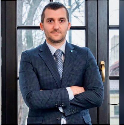 Dan Alexandru Ghiță, Președinte ROMBET, piata jocurilor de noroc