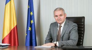 Nicu Marcu, preşedintele Autorităţii de Supraveghere Financiară