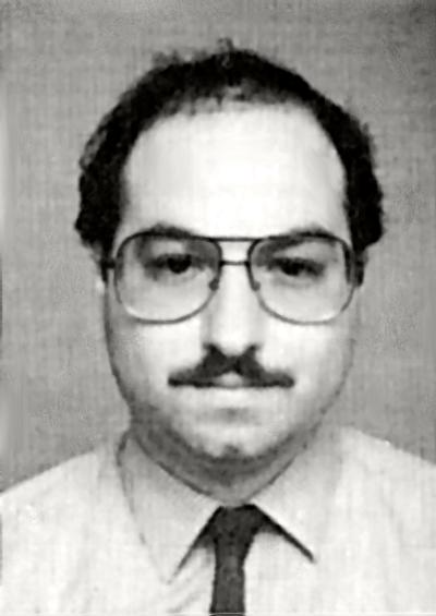 Jonathan Jay Pollard (https://en.wikipedia.org/)
