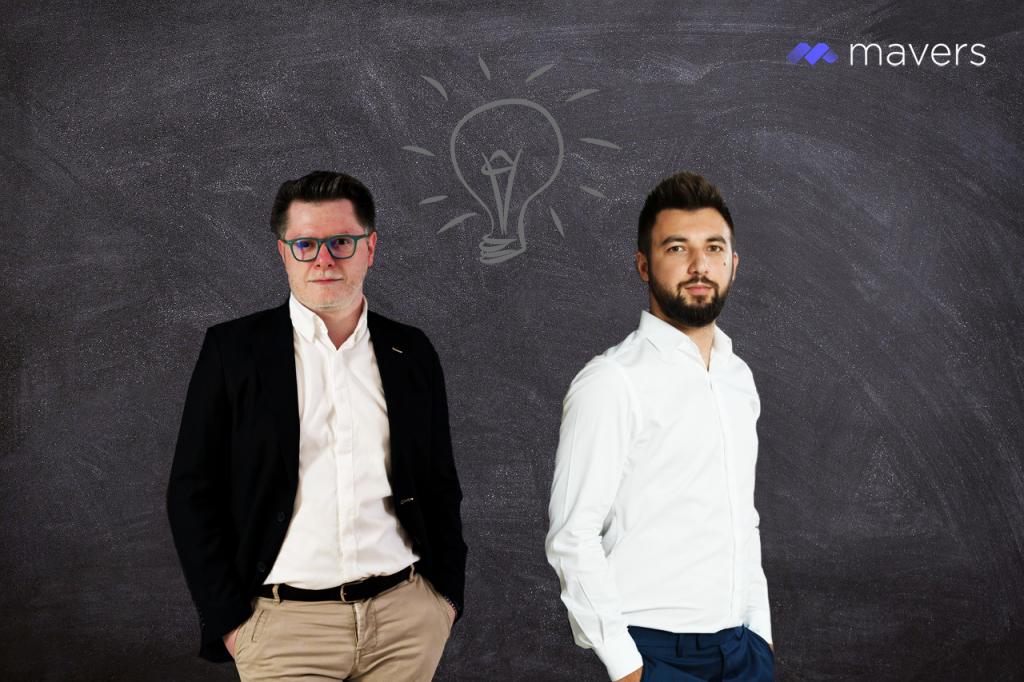 themavers, Alexandru Boghiu și Radu Gogoașă