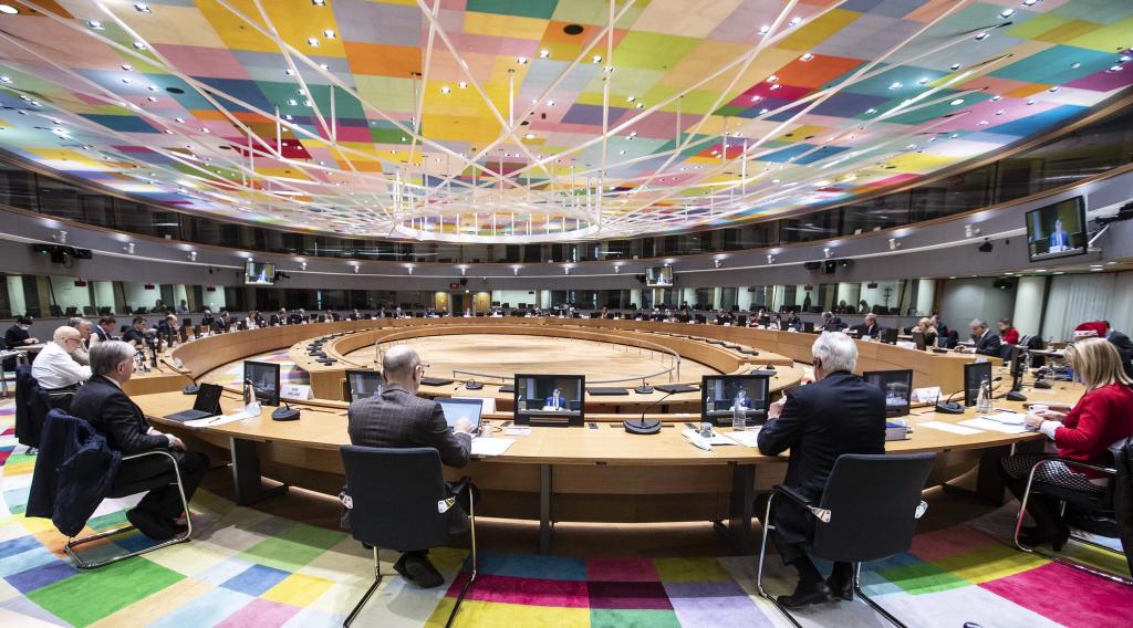 #postBrexit/Ţările membre vor decide zilele următoare asupra aplicării provizorii a acordului (preşedinţia germană a UE)
