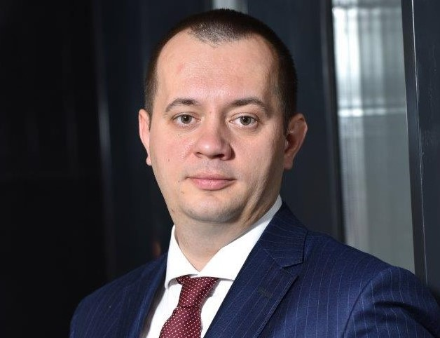 Bogdan Neacsu, CEC Bank