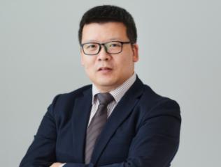 Dr. Cao Hui eureporter tehnologie