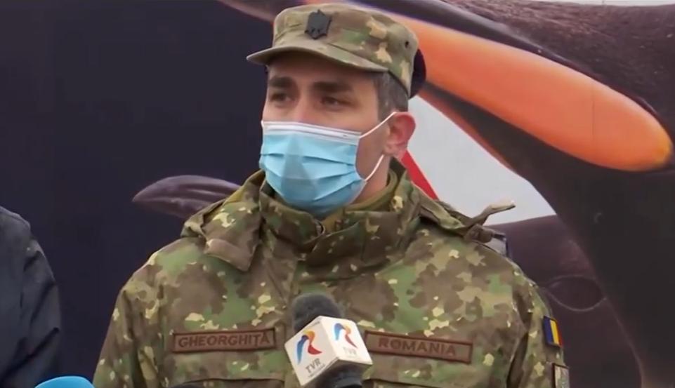 Dr. Gheorghiţă