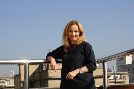Allianz-Țiriac Marilena Barliga