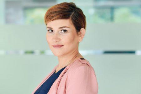 Monica Tariuc, Deloitte