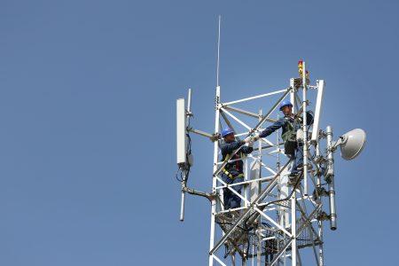 Provincia Guangdong din China ajunge la peste 110.000 de stații de bază 5G