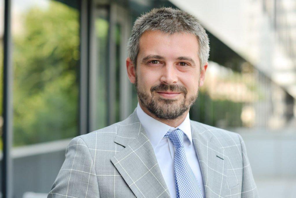 Vlad Boeriu, Deloitte Romania