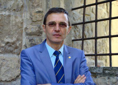 Ion Aurel Pop, președintele Academiei Române