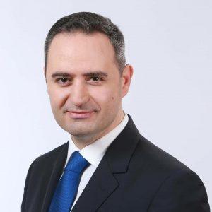 Alexandru Nazare, actualul ministru de finanţe, a fost reprezentantul special al Guvernului pentru Centrul Cyber al UE