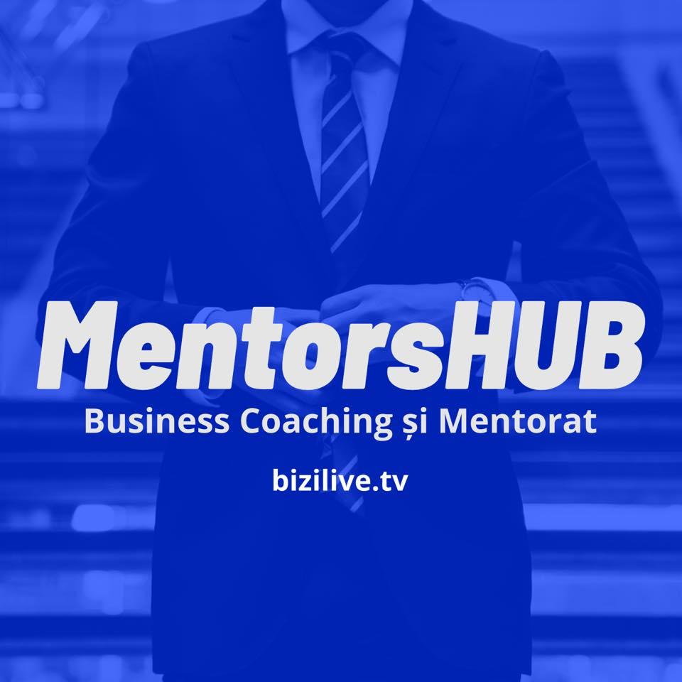 MentorsHub emisiuni antreprenori