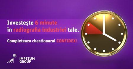 Studiul CONFIDEX Q4, chestionar Confidex, impetum group