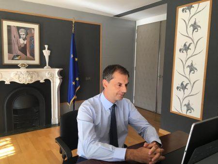 Haris Theoharis, Certificatul de vaccinare nu este obligatoriu pentru călătoriile în Grecia (ministrul elen al Turismului)