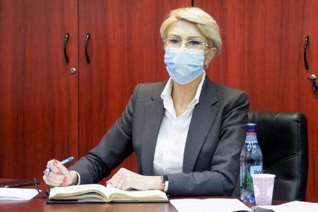 Raluca Turcan, Ministrul Muncii
