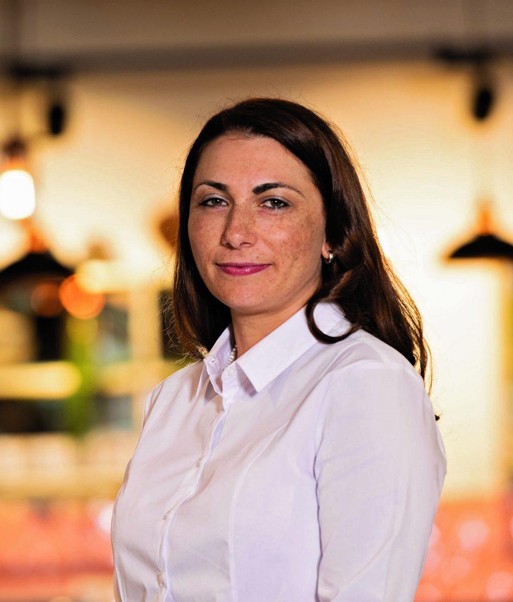Ramona Jurubiță