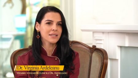 """Virginia Ardeleanu, Clinicile Dr Ardeleanu: """"200.000 euro - investiția în amenajarea unei clinici de medicină dentară, fără partea de real estate"""""""