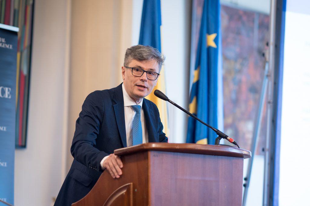 Virgil Popescu Ministrul Energiei