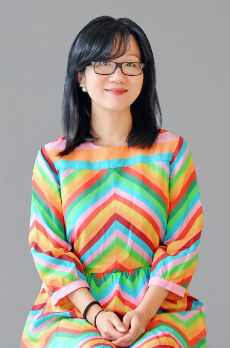 Daisy Zhu Digitalizarea 5G salvează lumea