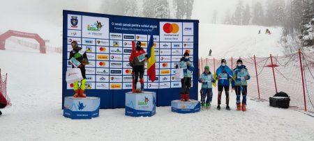 FIS Children Trophy a strâns anul acesta sponsorizări de 110.000 euro