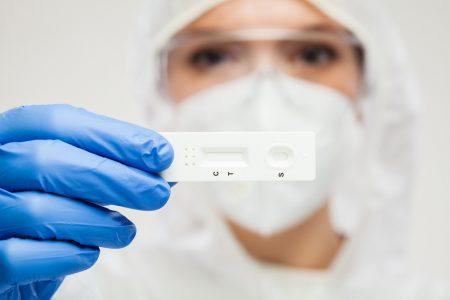MedLife, COVID-19Healthcare,Uk,Nhs,Frontliner,Holding,Coronavirus,Covid-19,Rapid,Diagnostic,Test
