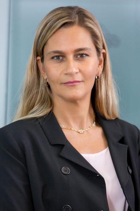 Economia României trebuie reconstruită pe baze mai puternice și durabile Murielle Lorilloux, CEO Vodafone Romania
