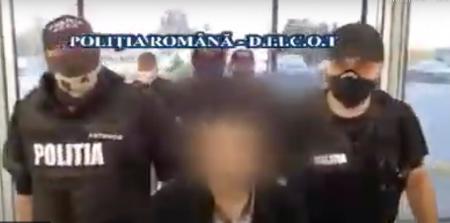 membru cartel mexican extradat