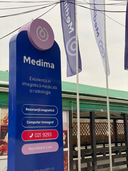 Medima Health deschidere Calarasi Vlad Ardeleanu