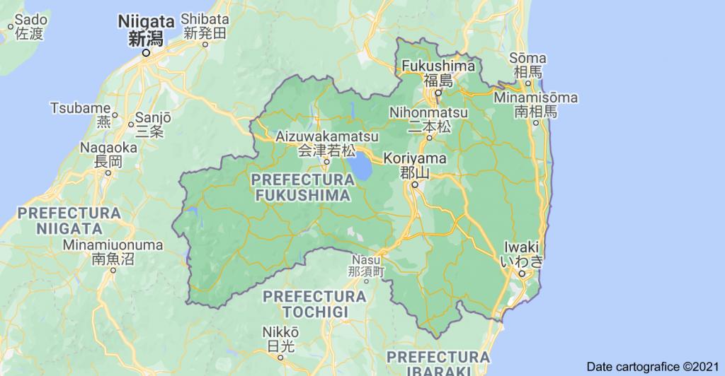 dezastrul nuclear fukushima cutremur