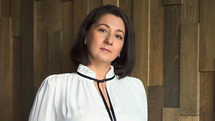 Irina Roșu, CEOFarmavetGroup