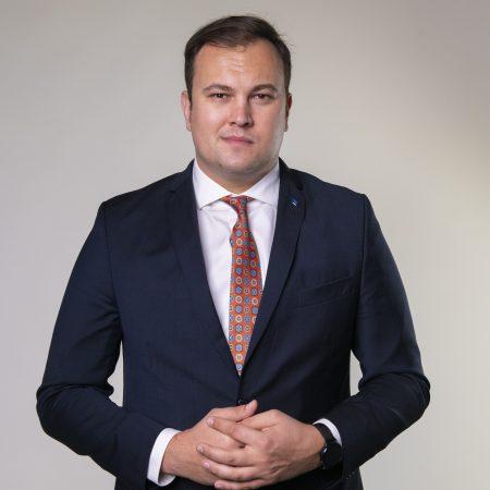 OCTAVIAN OPREA presedinte interimar ADR