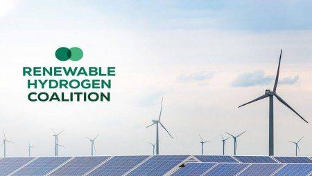 Renewable Hydrogen Coalition