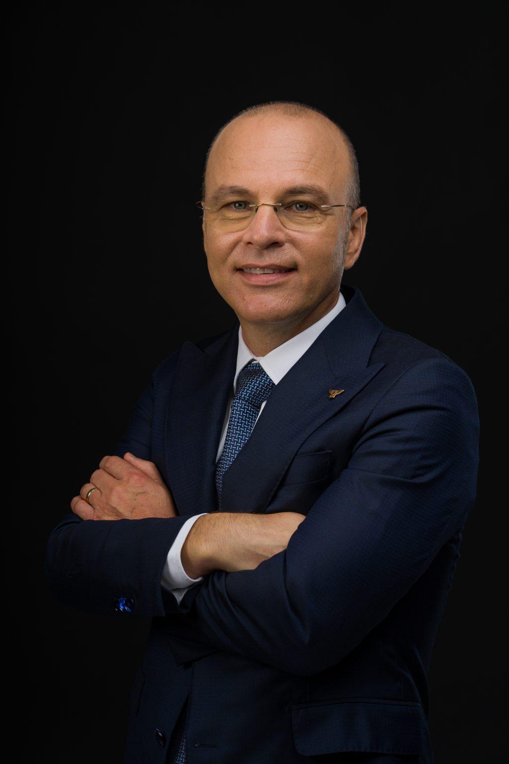 Adrian MIhai, CEO FAN Courier