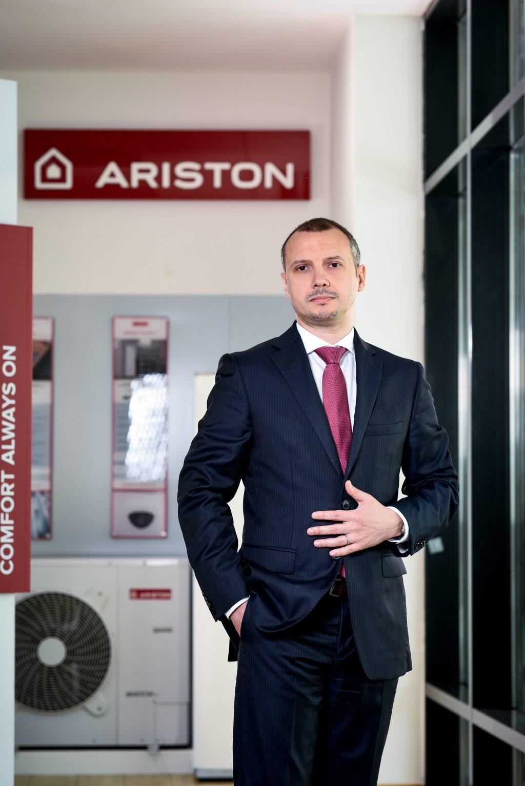 Ariston Thermo România