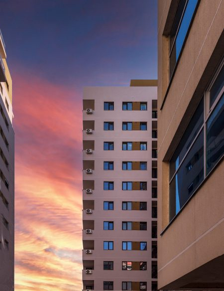 Bucharest Properties REIT Vitan Estates