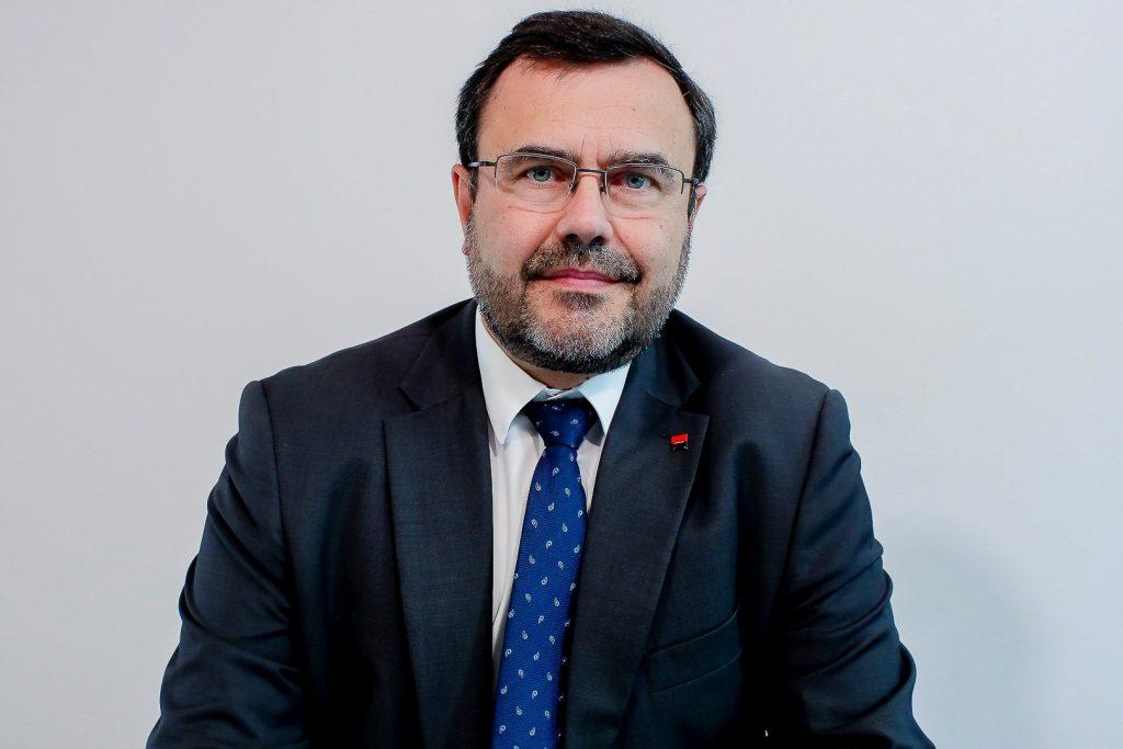 François BLOCH
