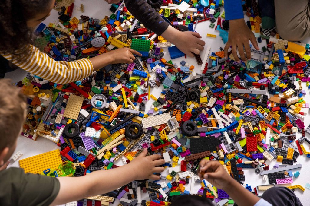 LEGO Annual Results