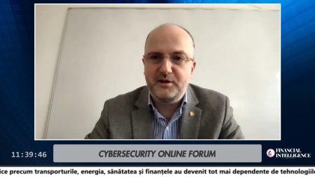 Anton Rog Cyberint SRI Cybersecurity Forum,