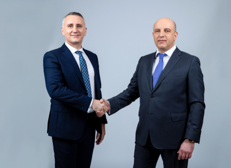 evergent investments claudiu doros
