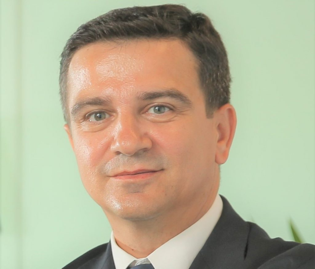 Silviu Toader CEO EMS Floor Group