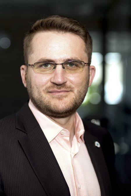 Dan Ștefan, coacționar al grupului Autonom Internațional, din care face parte Autonom Services