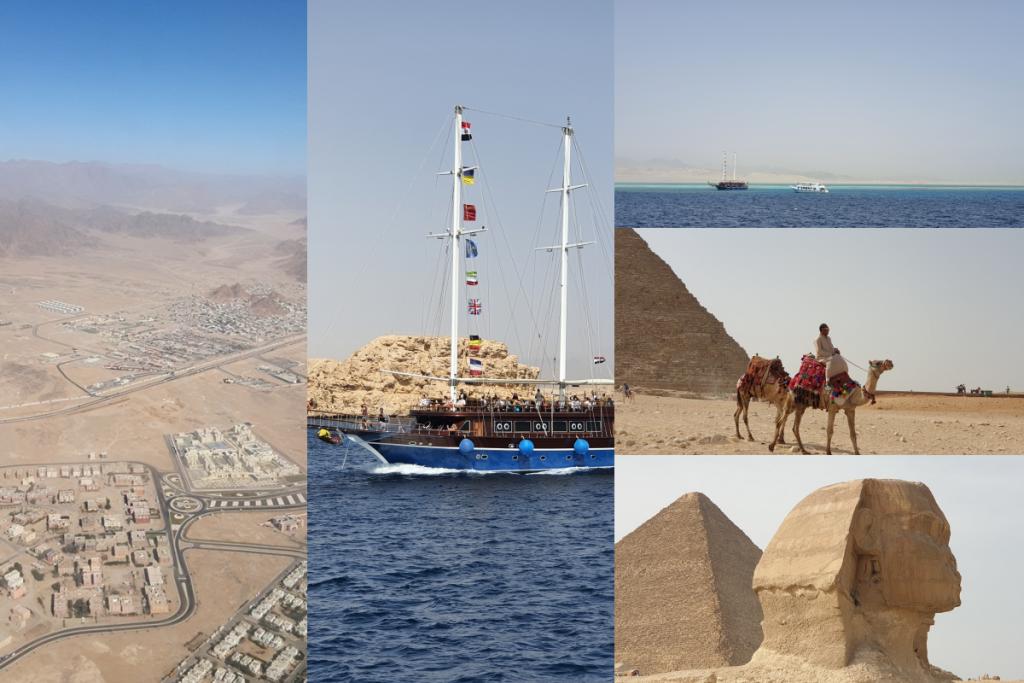 Egipt Christian Tour