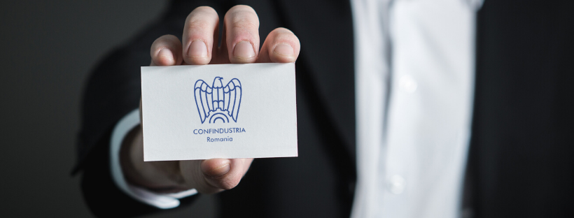 Confindutria Romania, telnologia 5G