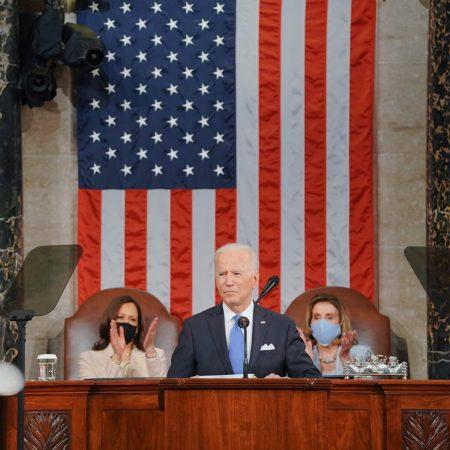 Biden presedinte